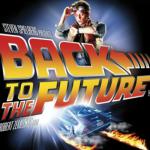 Geleceğe Dönüş 30 Yaşında