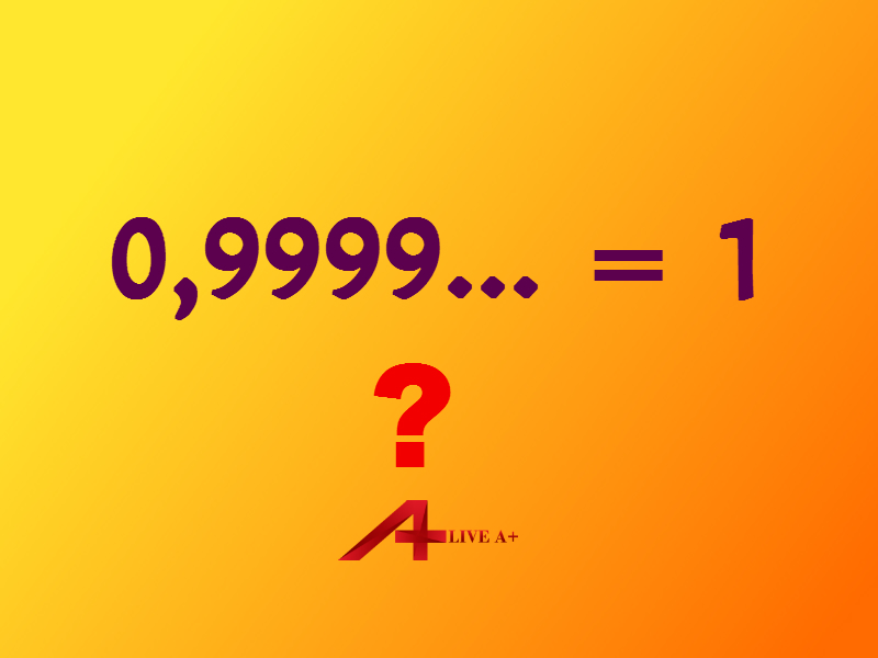 Matematiğin Gizemleri – 1