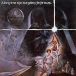 Google'dan Star Wars'a Özel Doodle