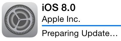 iOS 8'E GEÇİŞ NOTLARI