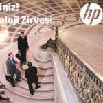 HP SERVER TEKNOLOJİSİNİ ATOMLARINA AYIRIYOR: THE MACHINE