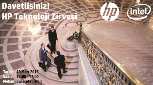 HP SERVER TEKNOLOJİSİNİ ATOMLARINA AYIRIYOR: THE MACHINE