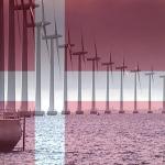 Danimarka'nın Rüzgardan Ürettiği Enerji Ülkenin Tüm Talebini Geçti