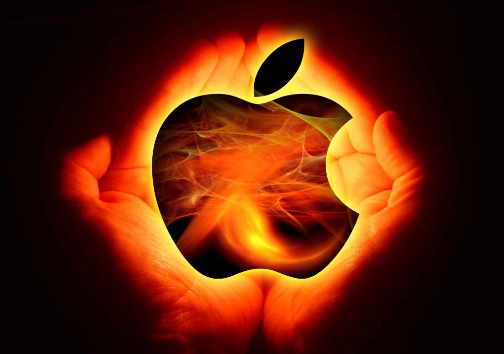 Altın Yumurtlayan Elma